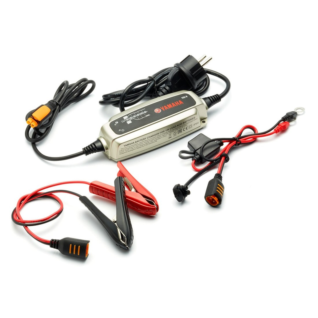 Cargador Batería Yamaha YEC-9