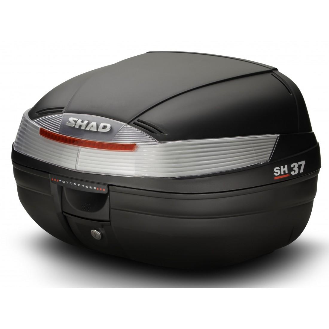 Baúl Shad SH37 37lt Negro