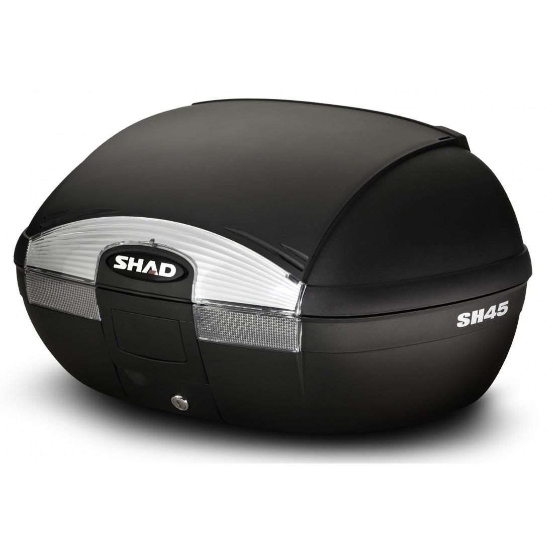 Baúl Shad SH45 45lt Negro
