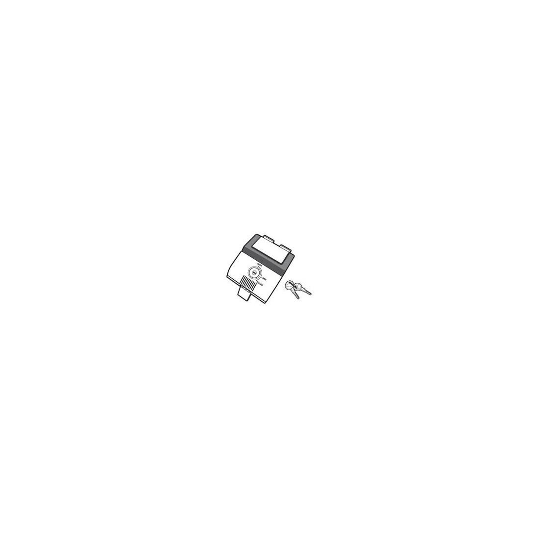 Recambio Cjt Mecanismo Shad SH48 Gris Oscuro
