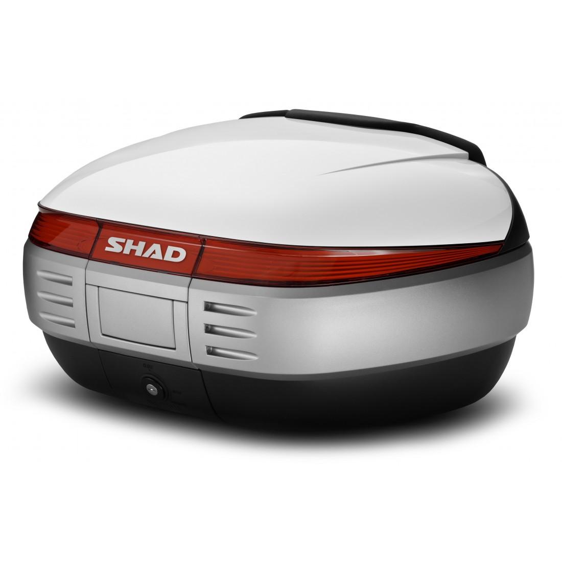 Tapa Baúl Shad SH50 50lt Blanco