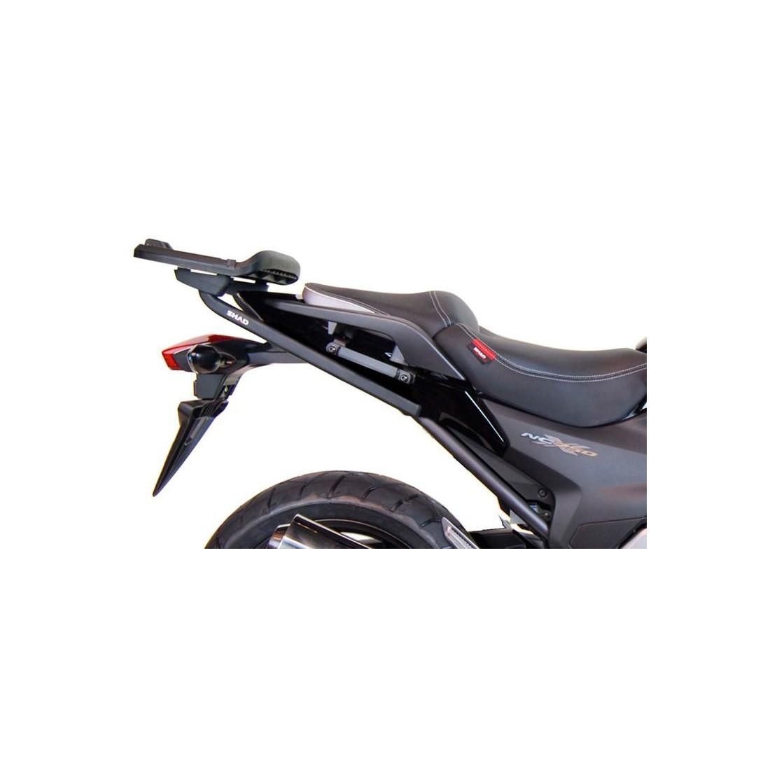 Fijación Side Master Shad Honda INTEGRA 700 12-13 INTEGRA 750 14-15 NC700 X/S 12-13 NC750 X/S 14-15
