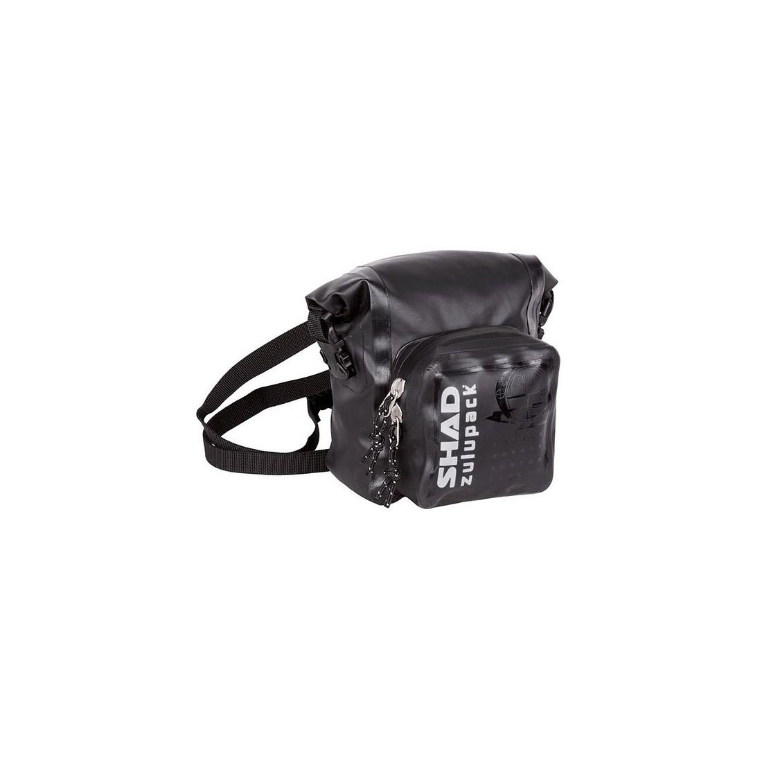 Bolsa Pequeña Impermeable Shad SW05 Negro