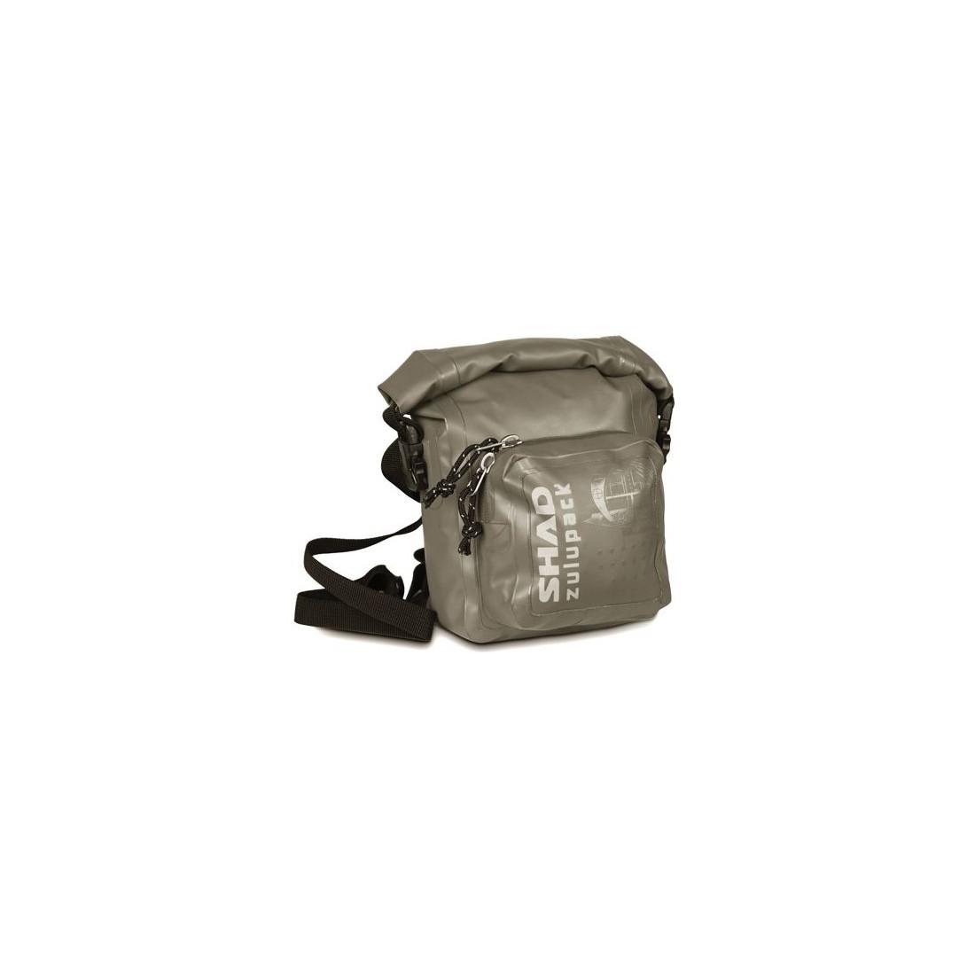 Bolsa Pequeña Impermeable Shad SW05 Khaki