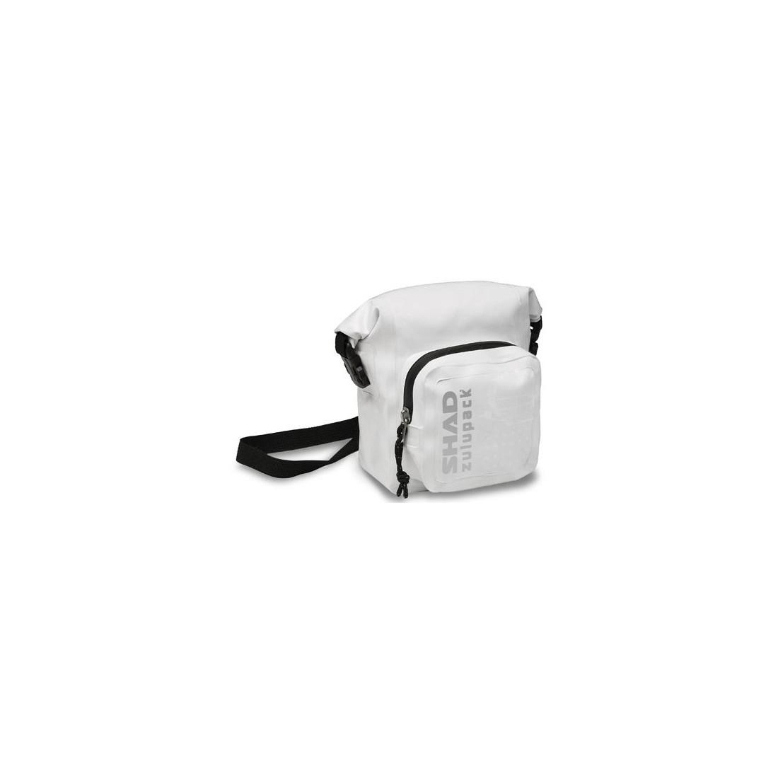 Bolsa Pequeña Impermeable Shad SW05 Blanco