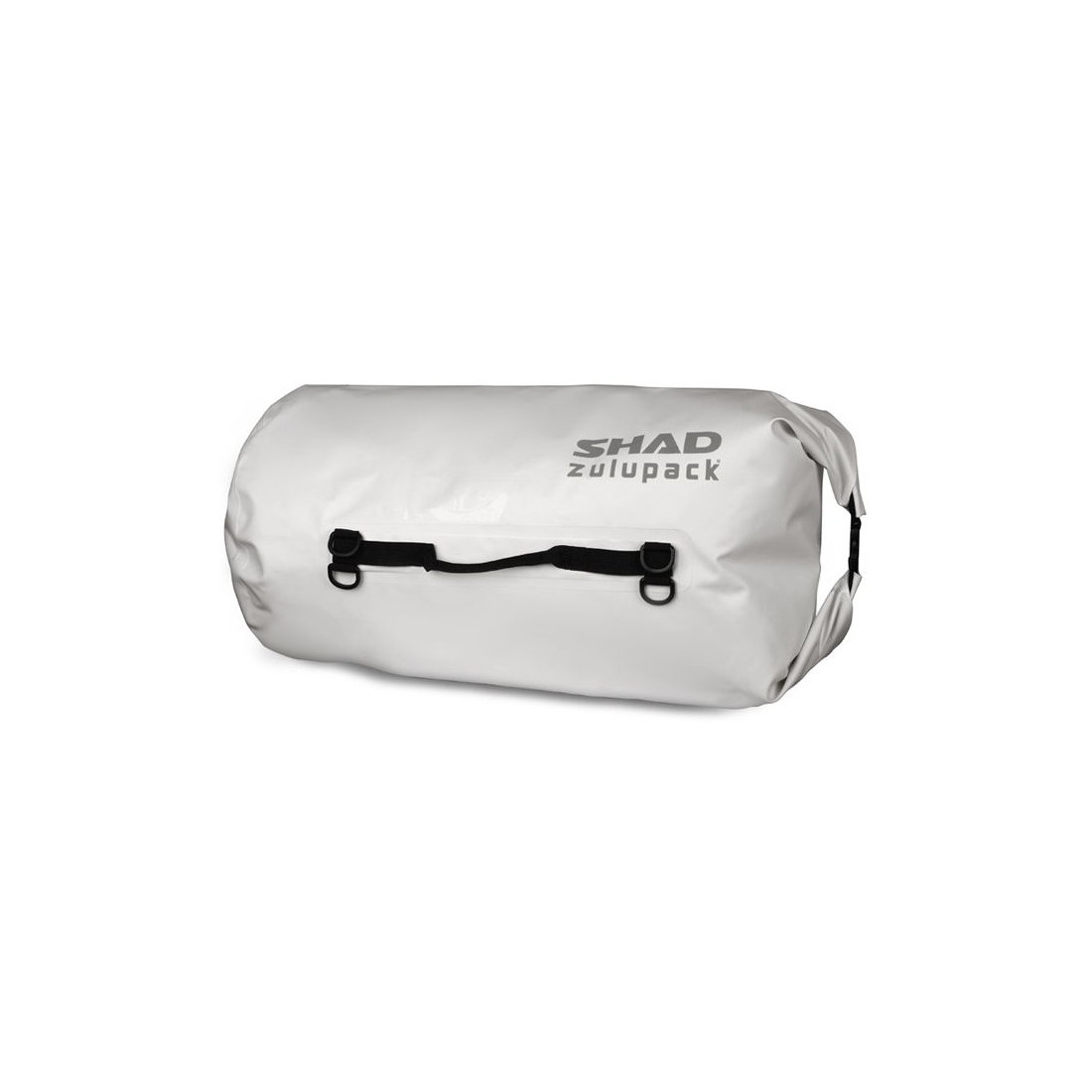 Petate Trasero Impermeable Shad SW38 Blanco