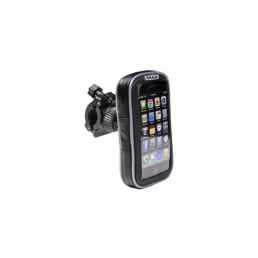 "Soporte Shad Smartphone Manillar 4,3"""