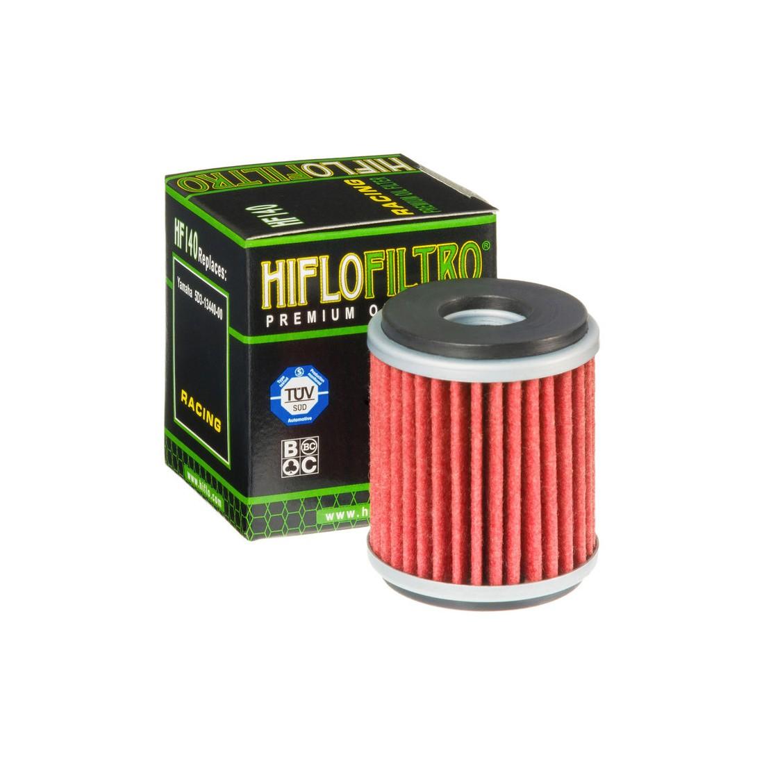 Filtro Aceite Hiflofiltro HF140