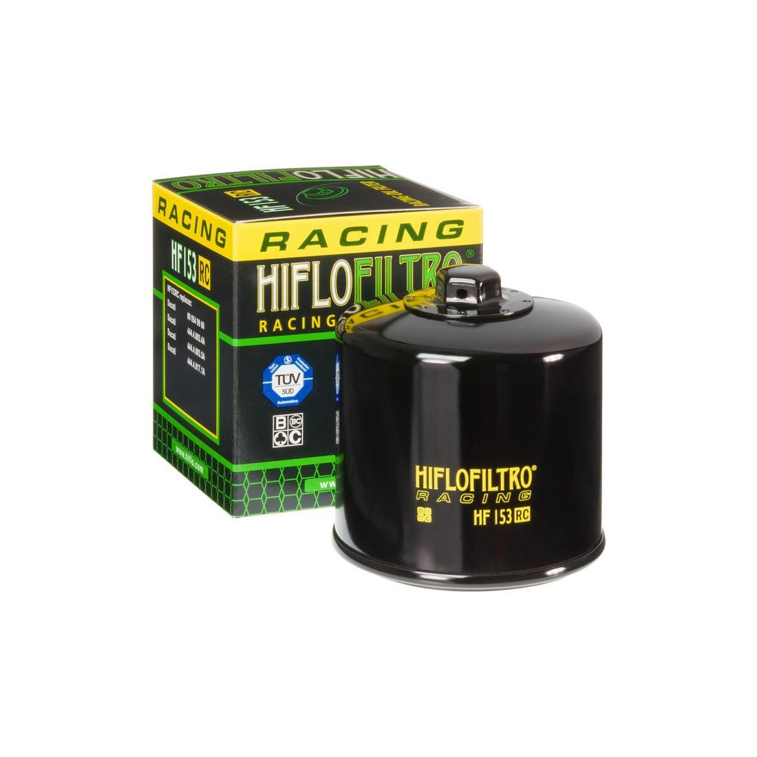 Filtro Aceite Racing Hiflofiltro HF153RC