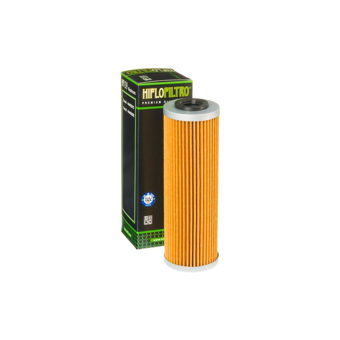 Filtro Aceite Hiflofiltro HF159