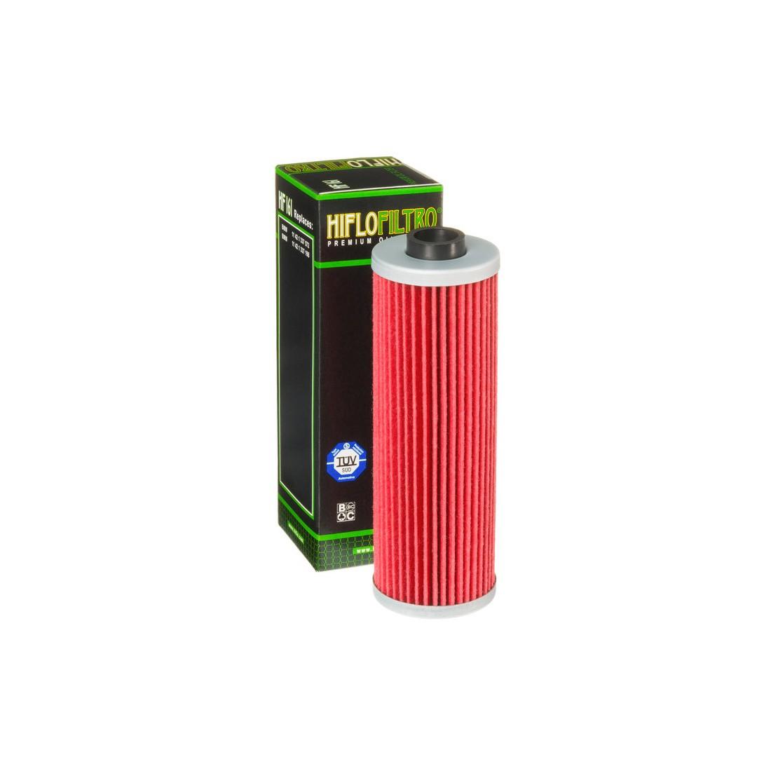 Filtro Aceite Hiflofiltro HF161
