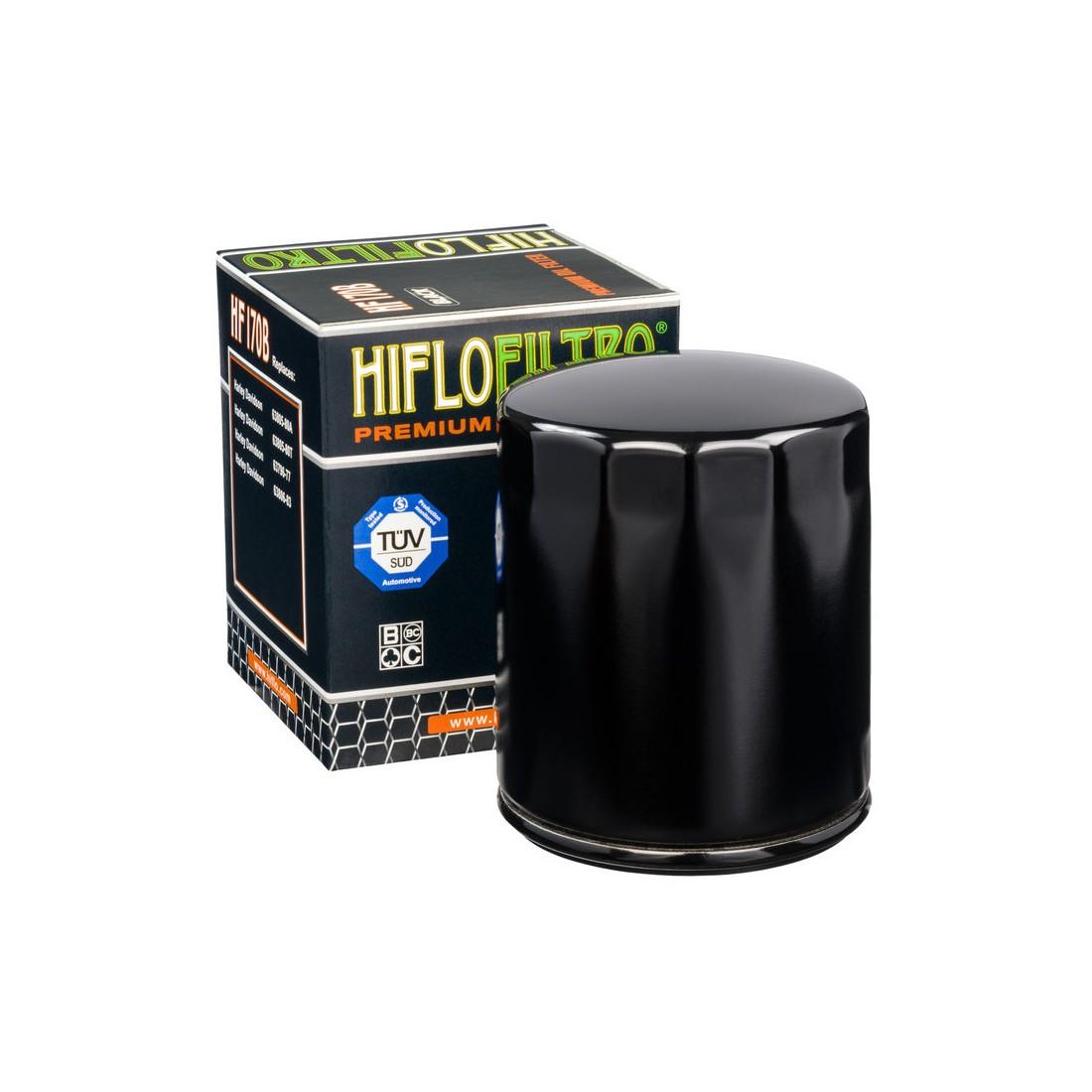 Filtro Aceite Hiflofiltro HF170B