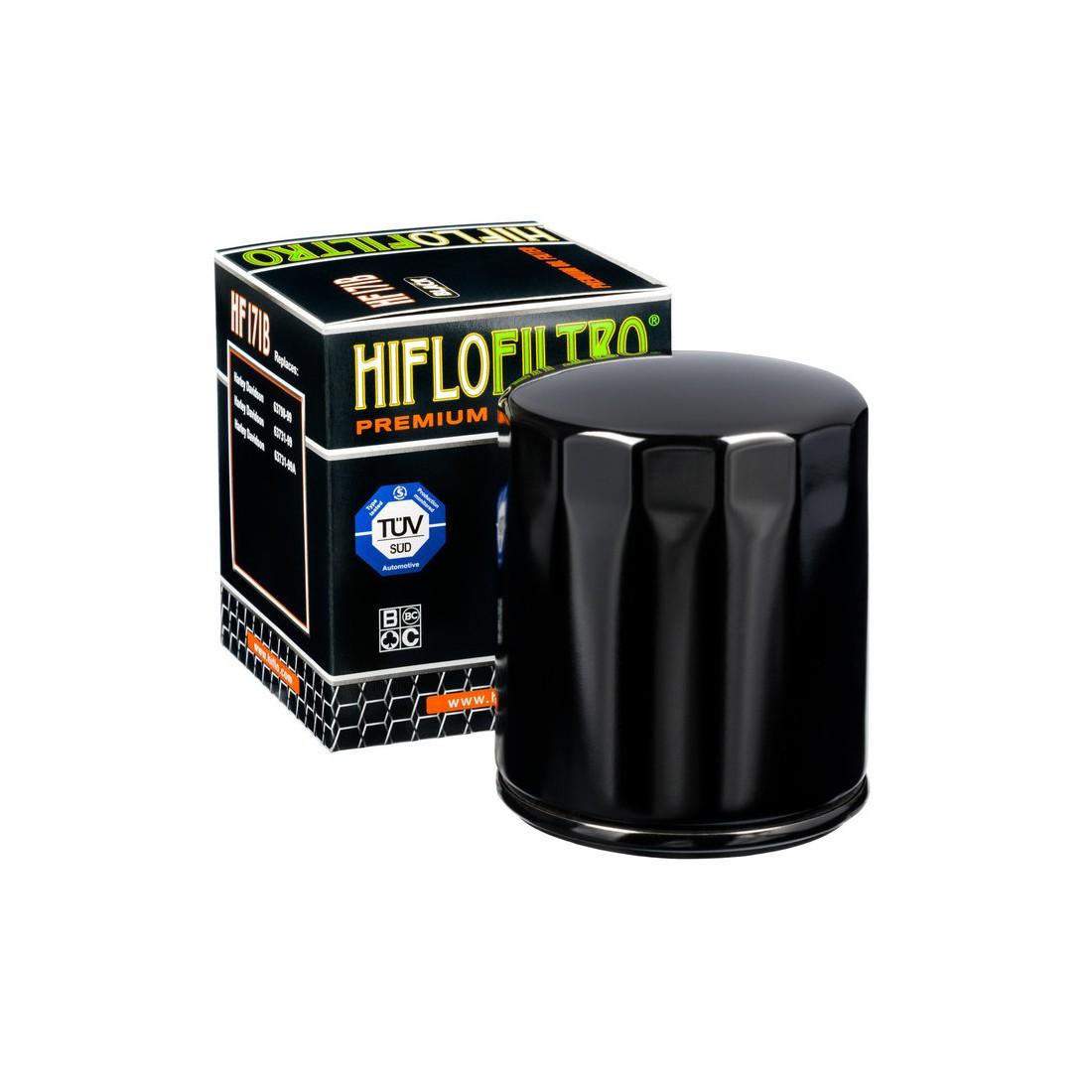 Filtro Aceite Hiflofiltro HF171B