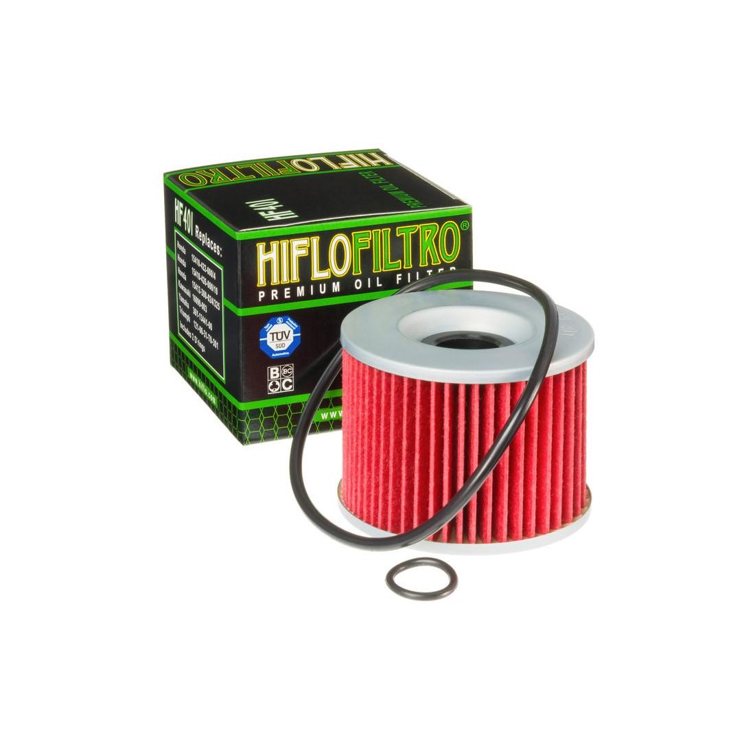 Filtro Aceite Hiflofiltro HF401