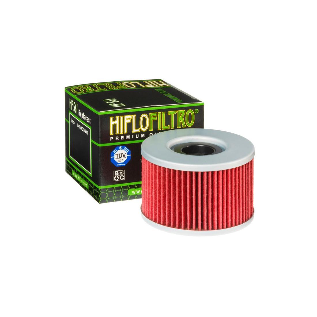 Filtro Aceite Hiflofiltro HF561