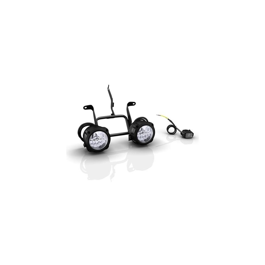 Kit Faros Antiniebla LED Yamaha Tracer 900 15-17