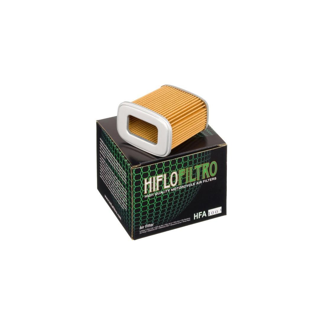 Filtro Aire Hiflofiltro HFA1001