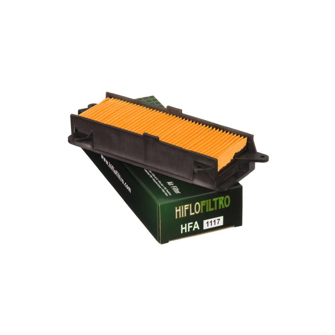 Filtro Aire Hiflofiltro HFA1117