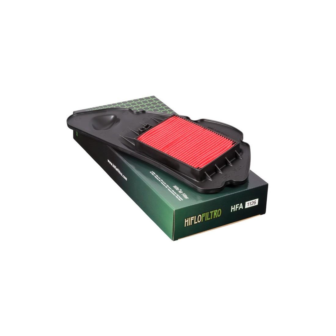 Filtro Aire Hiflofiltro HFA1126