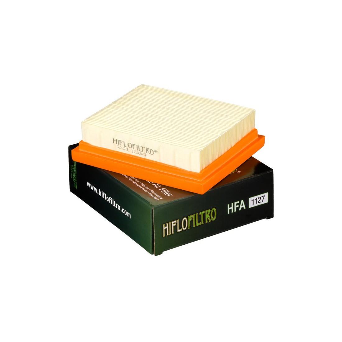 Filtro Aire Hiflofiltro HFA1127