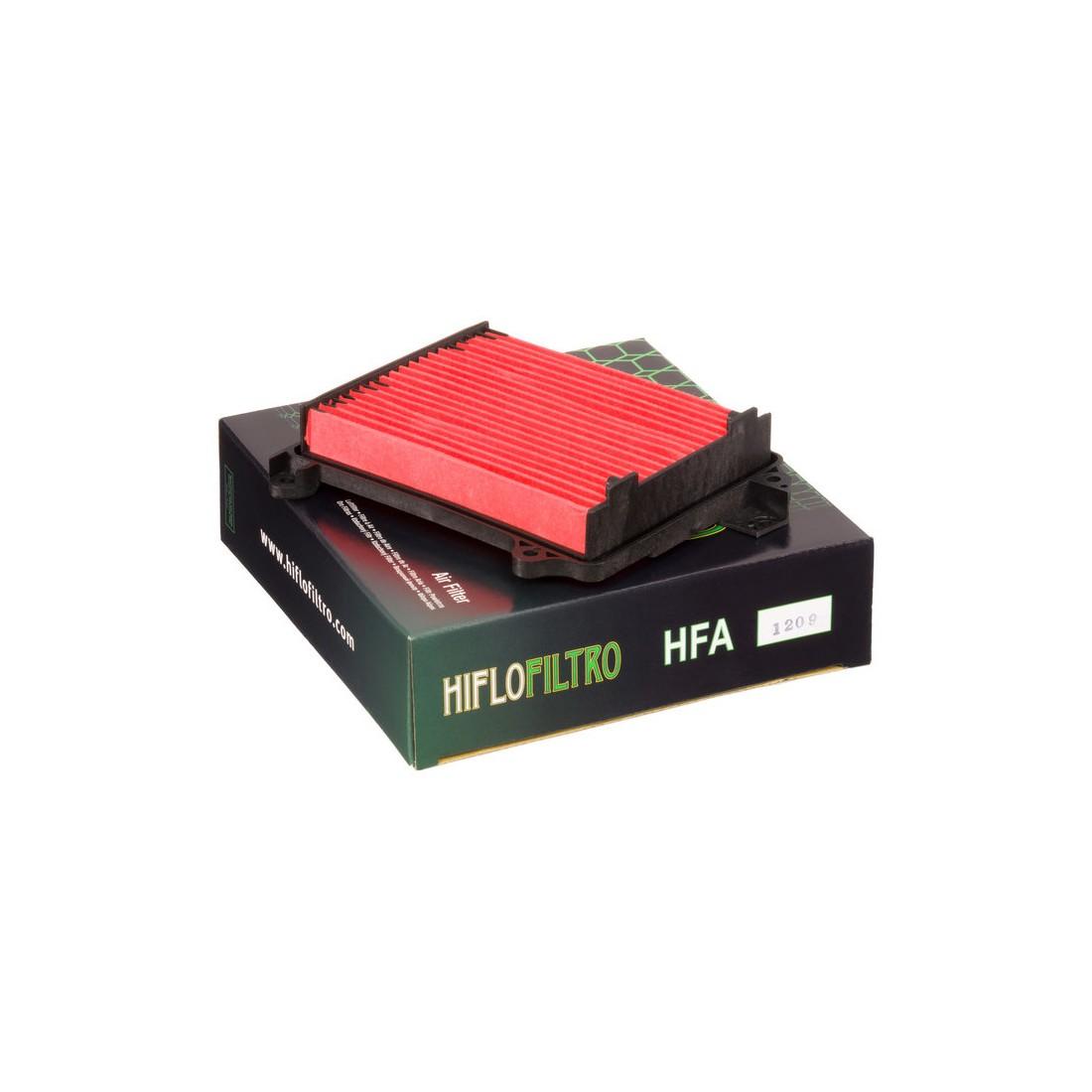 Filtro Aire Hiflofiltro HFA1209