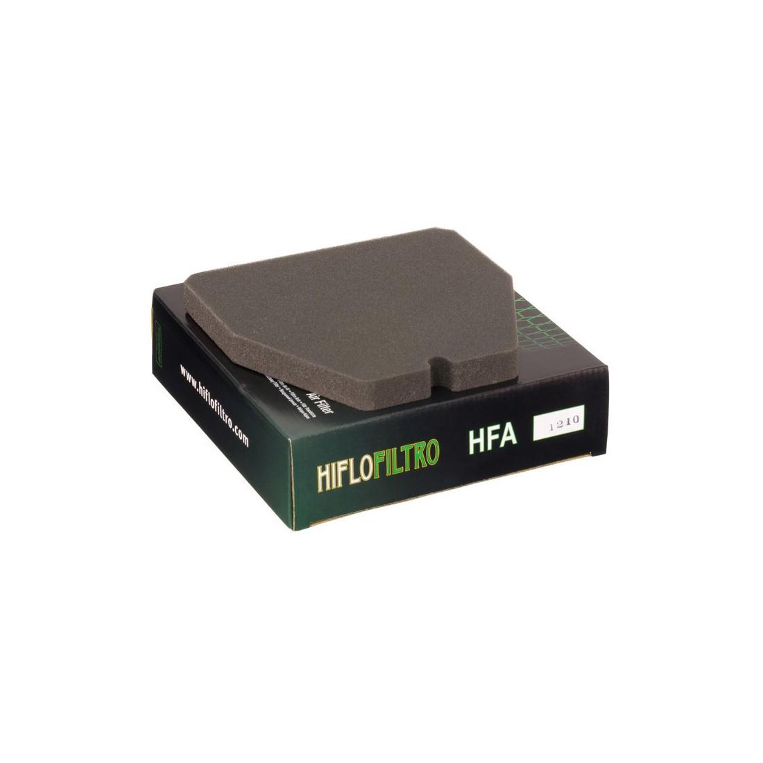 Filtro Aire Hiflofiltro HFA1210