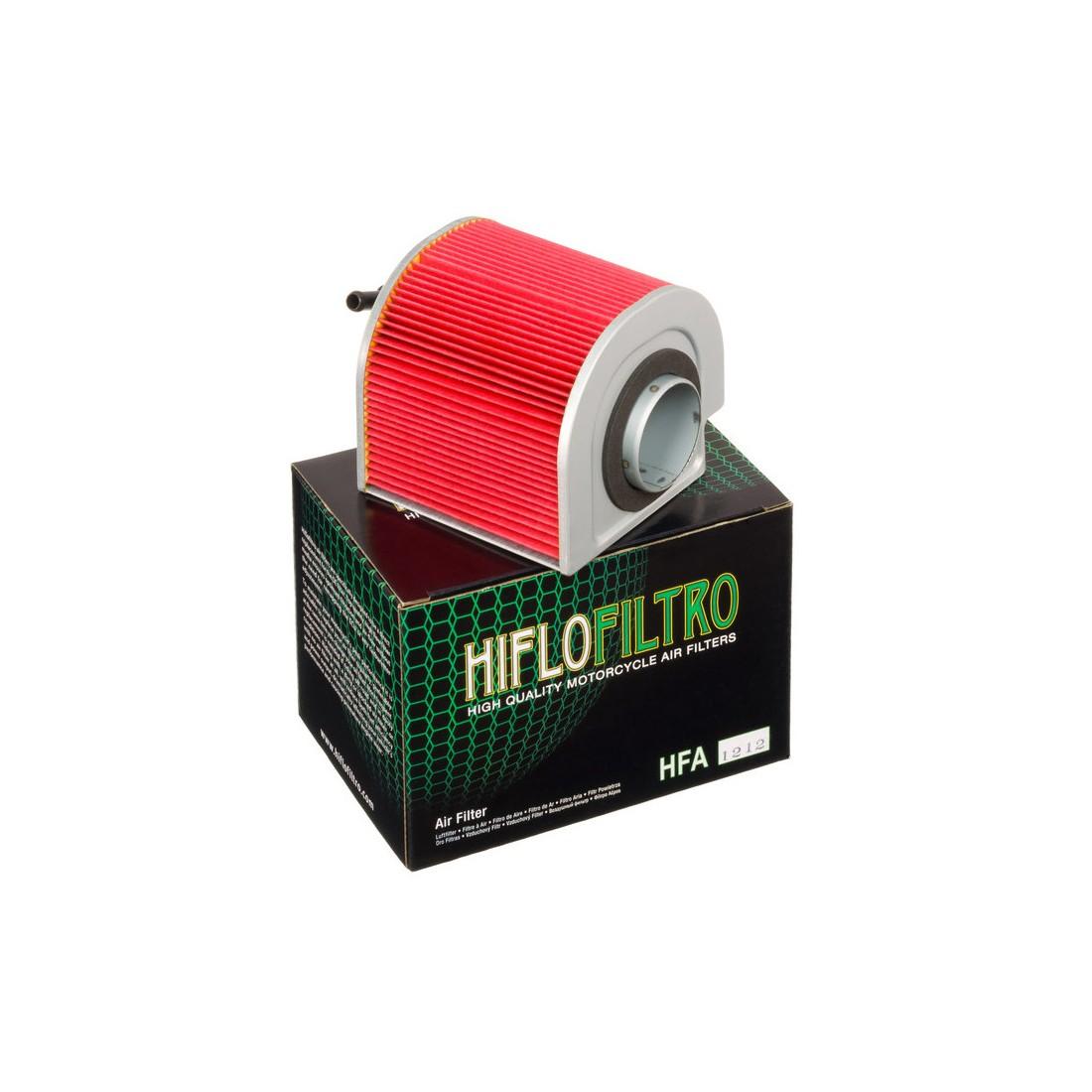 Filtro Aire Hiflofiltro HFA1212