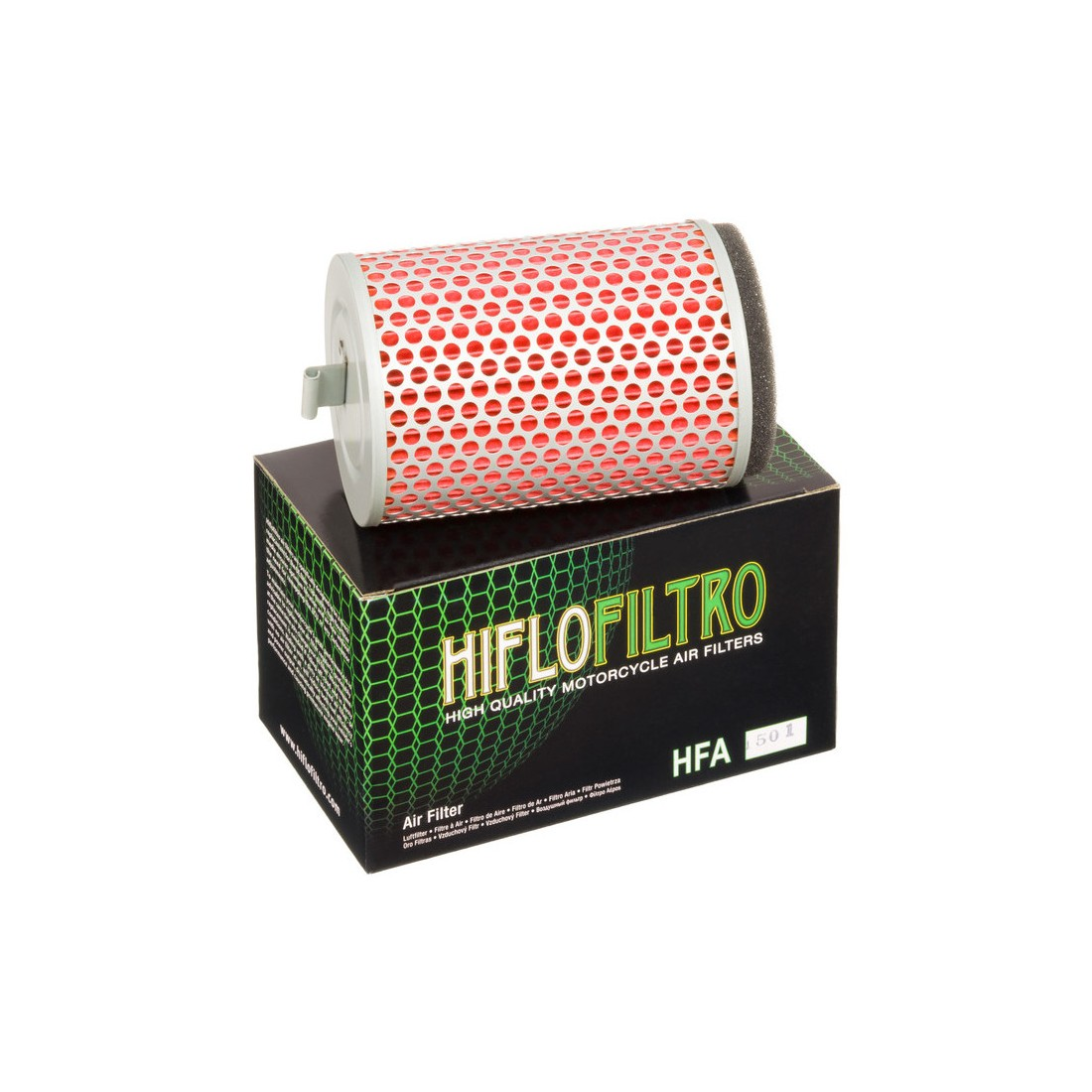 Filtro Aire Hiflofiltro HFA1501