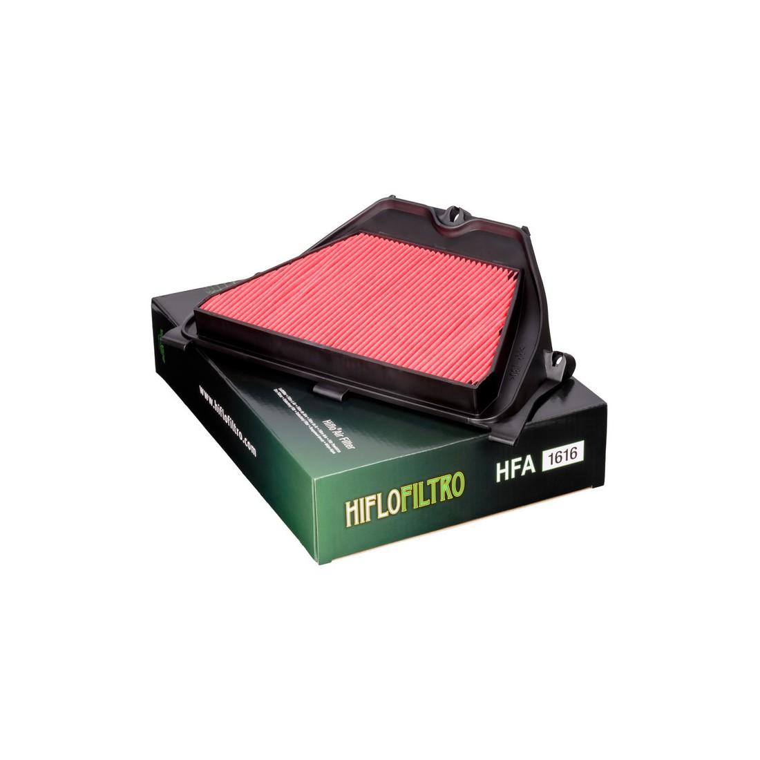 Filtro Aire Hiflofiltro HFA1616