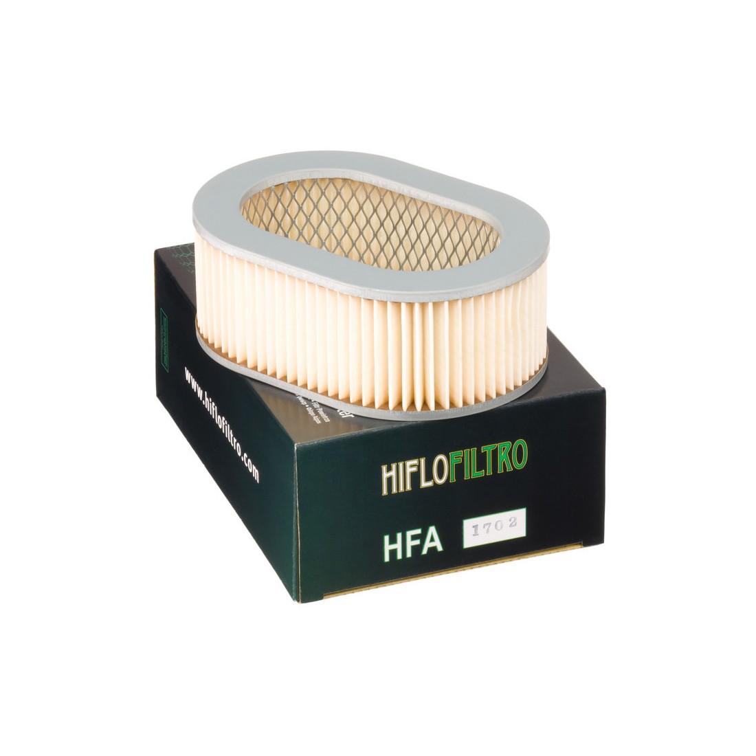 Filtro Aire Hiflofiltro HFA1702