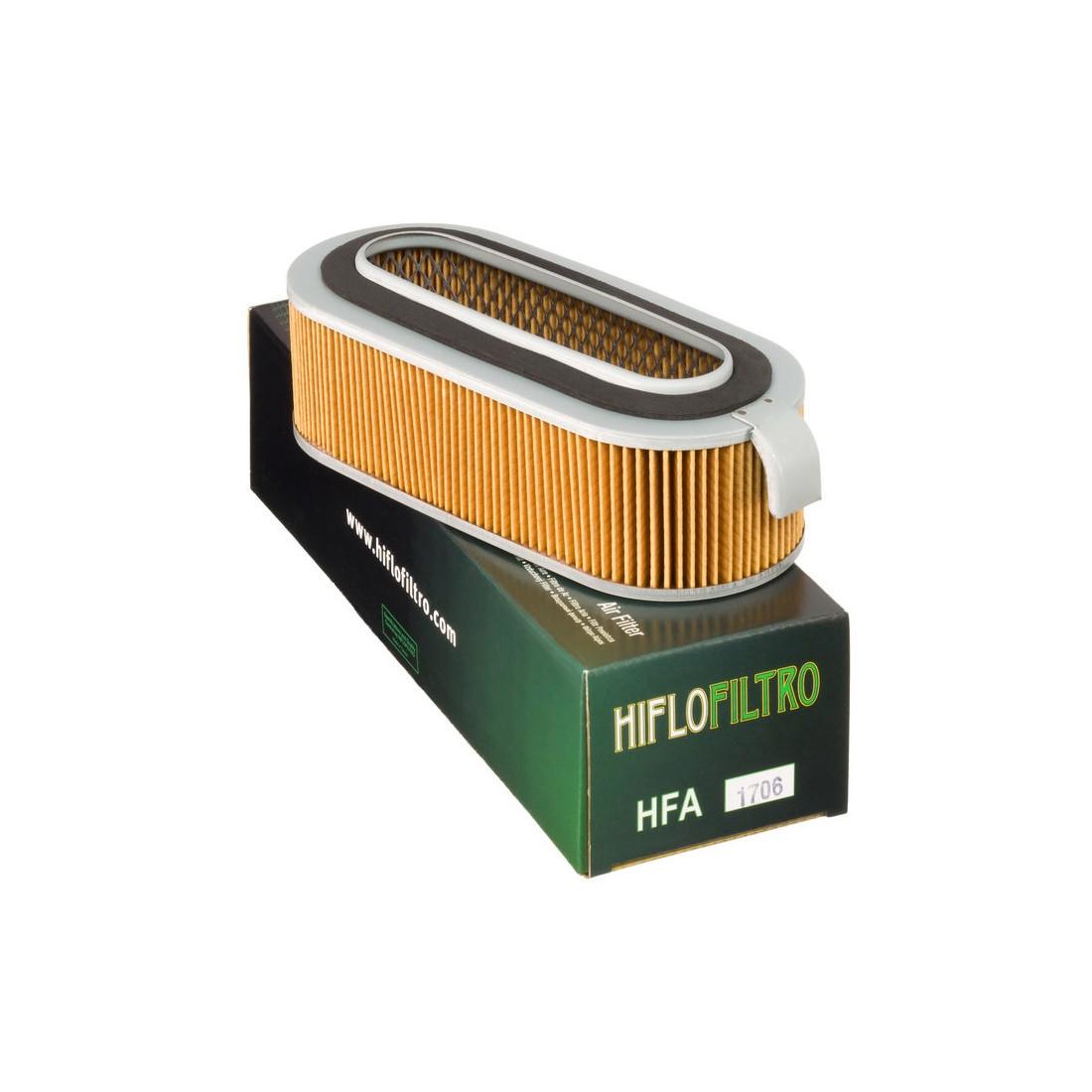 Filtro Aire Hiflofiltro HFA1706