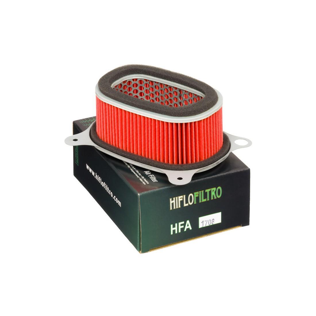 Filtro Aire Hiflofiltro HFA1708