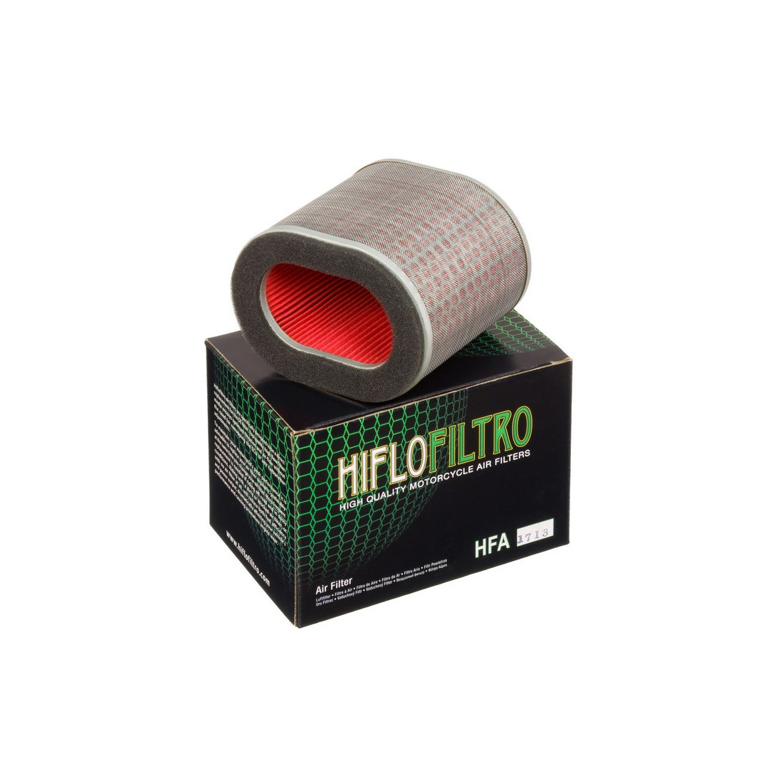 Filtro Aire Hiflofiltro HFA1713