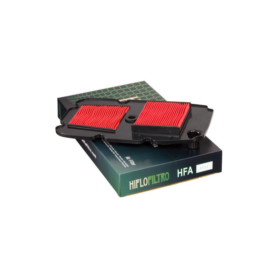 Filtro Aire Hiflofiltro HFA1714