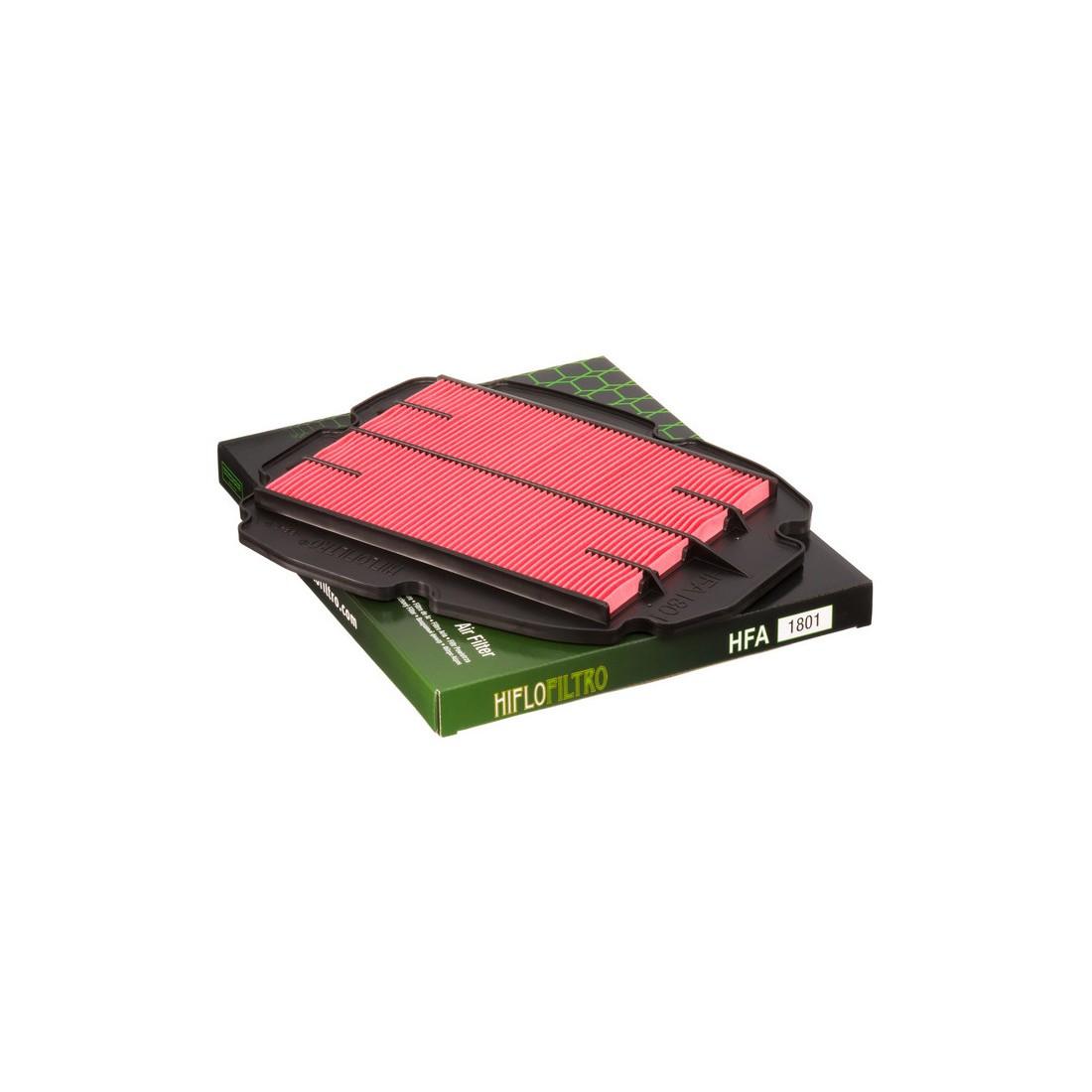 Filtro Aire Hiflofiltro HFA1801