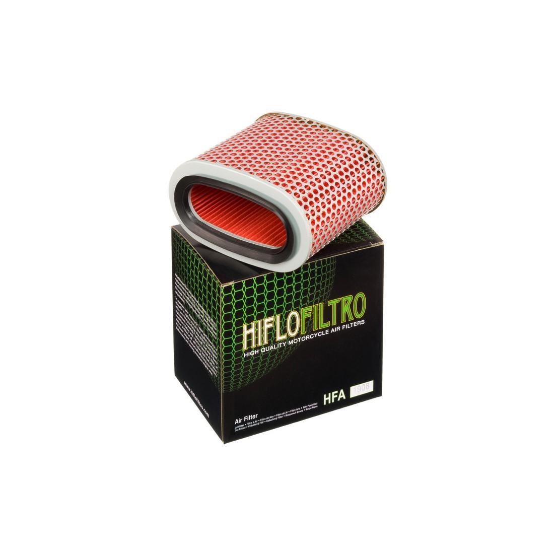 Filtro Aire Hiflofiltro HFA1908