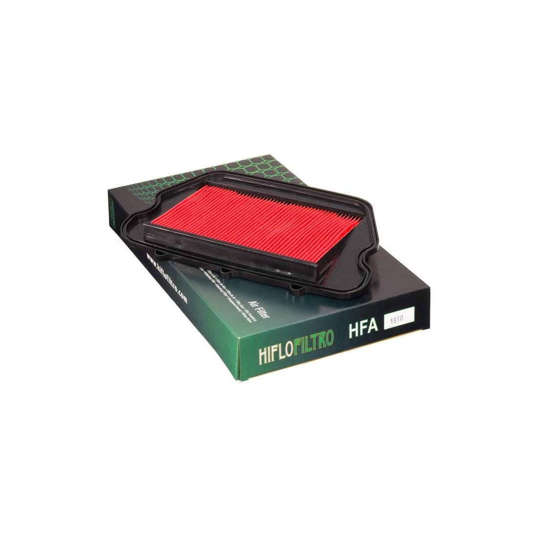 Filtro Aire Hiflofiltro HFA1910