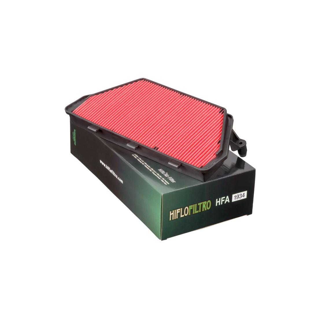 Filtro Aire Hiflofiltro HFA1934