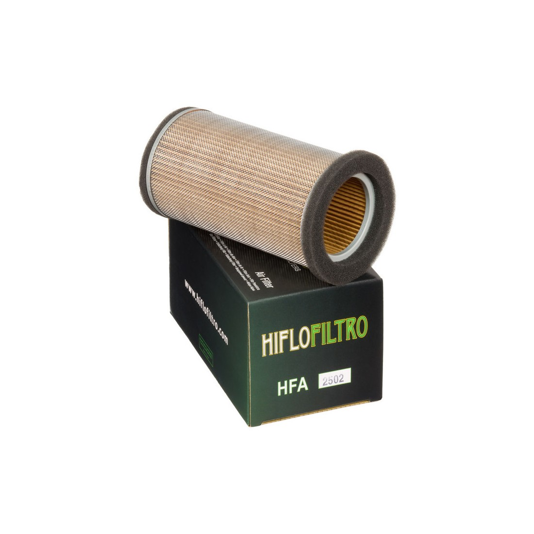 Filtro Aire Hiflofiltro HFA2502