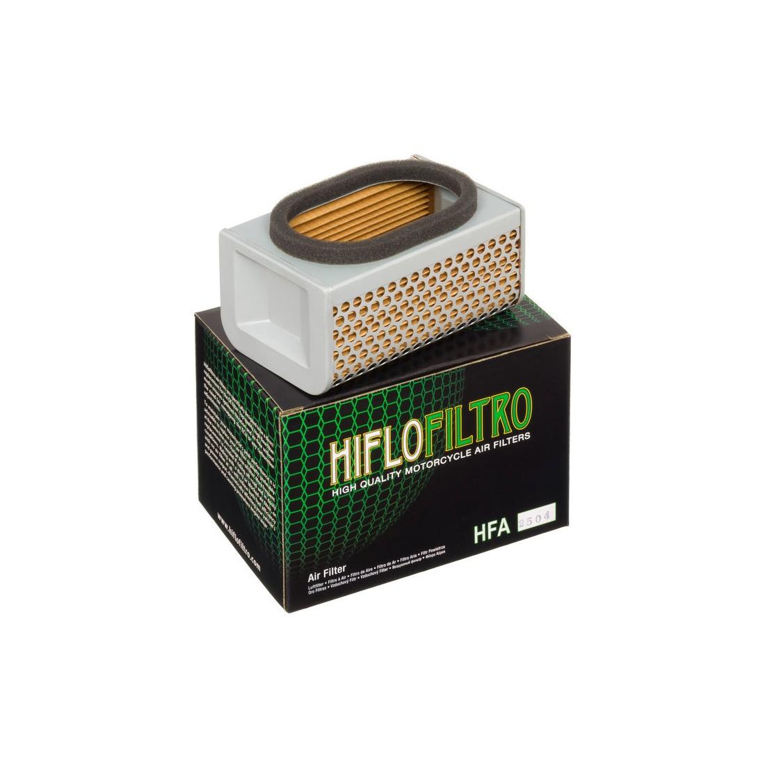 Filtro Aire Hiflofiltro HFA2504