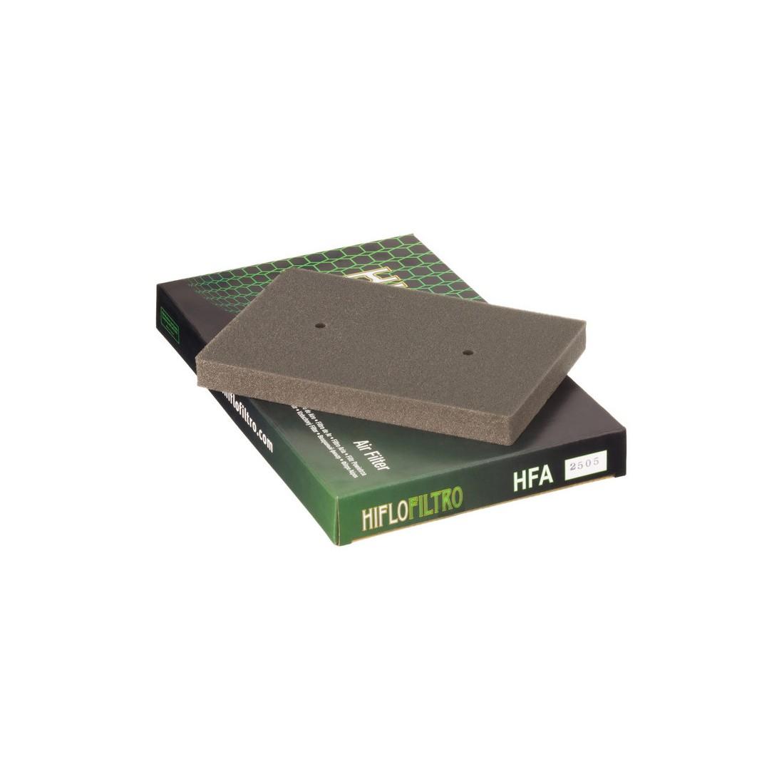 Filtro Aire Hiflofiltro HFA2505