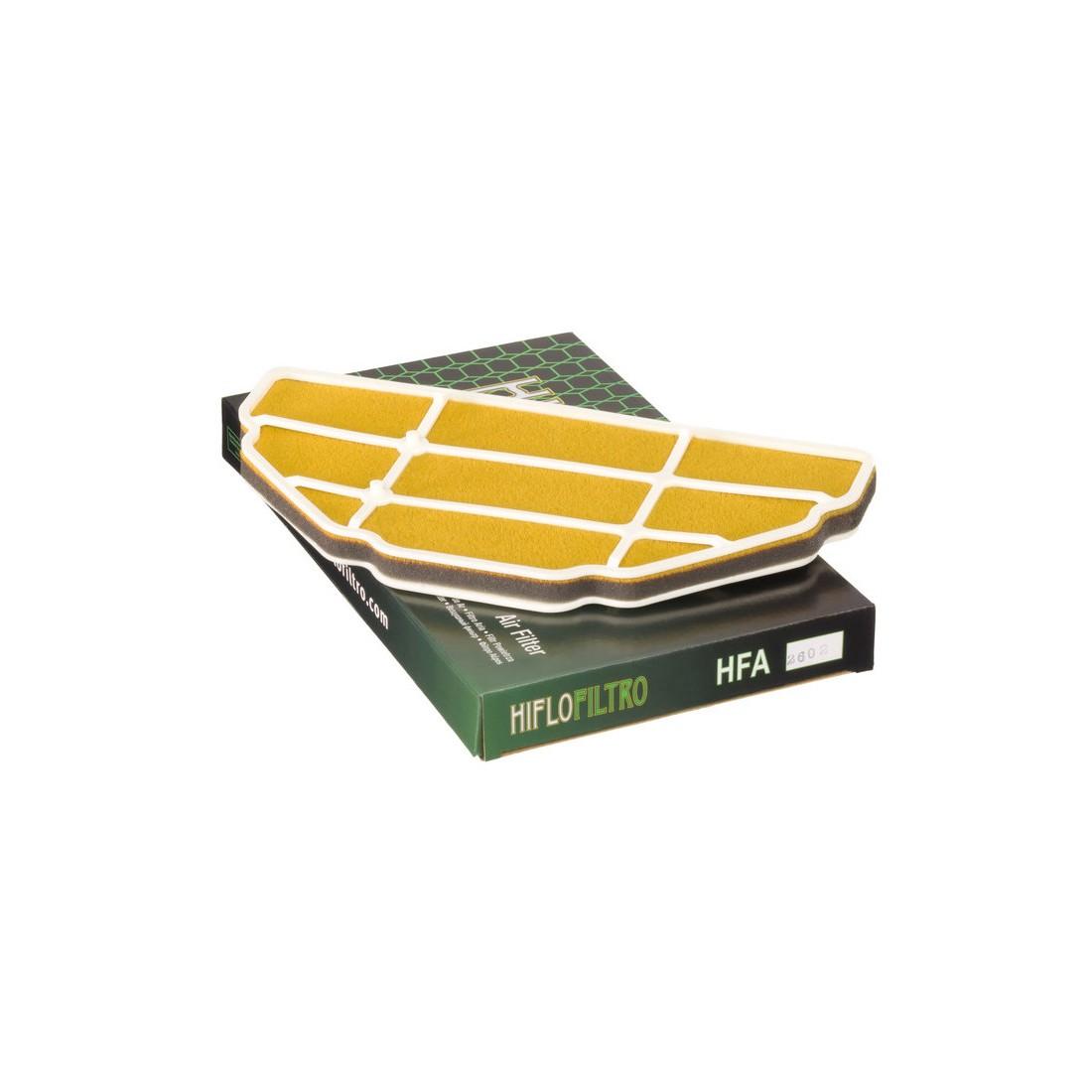 Filtro Aire Hiflofiltro HFA2602