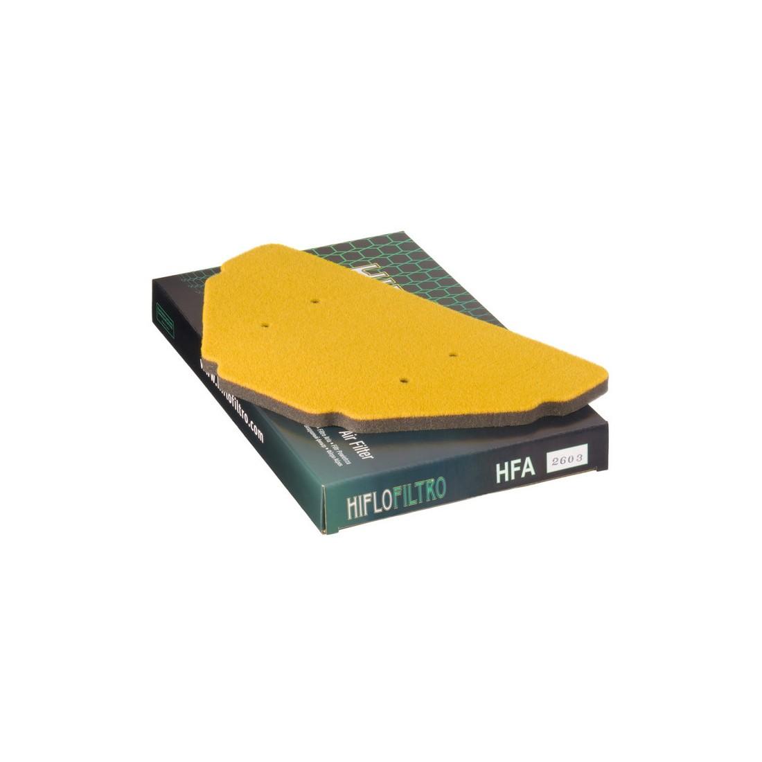 Filtro Aire Hiflofiltro HFA2603