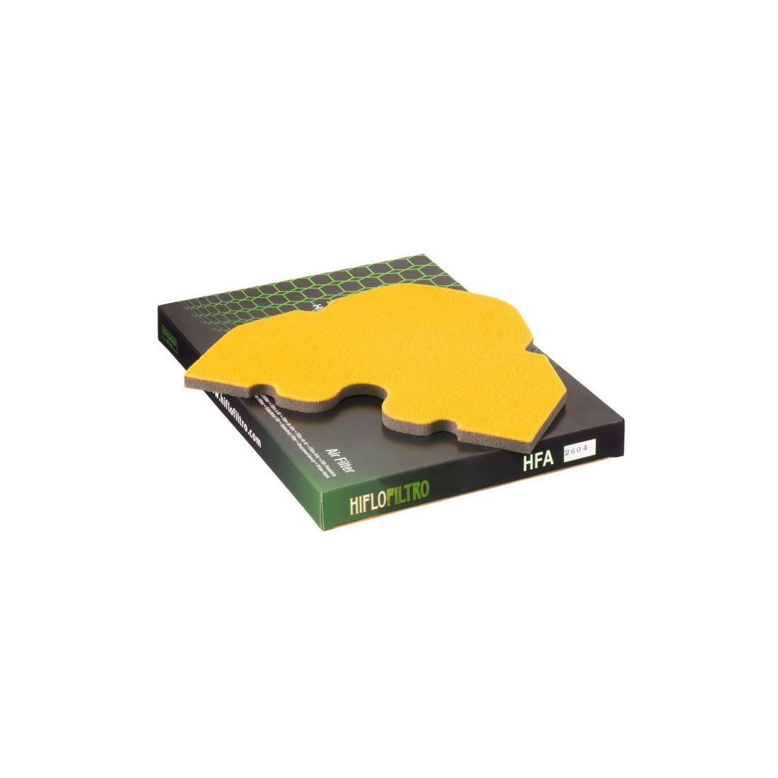Filtro Aire Hiflofiltro HFA2604