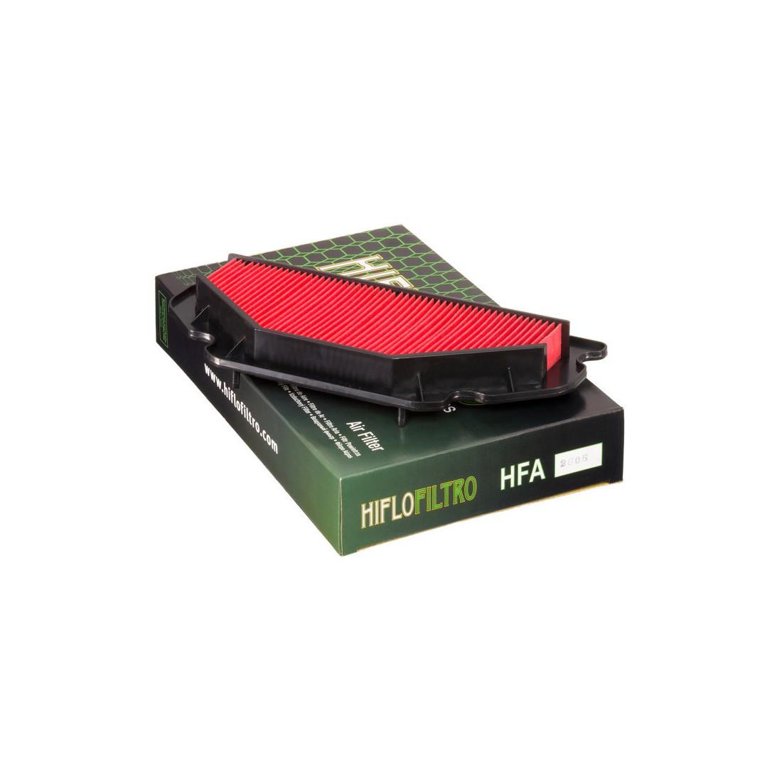 Filtro Aire Hiflofiltro HFA2605