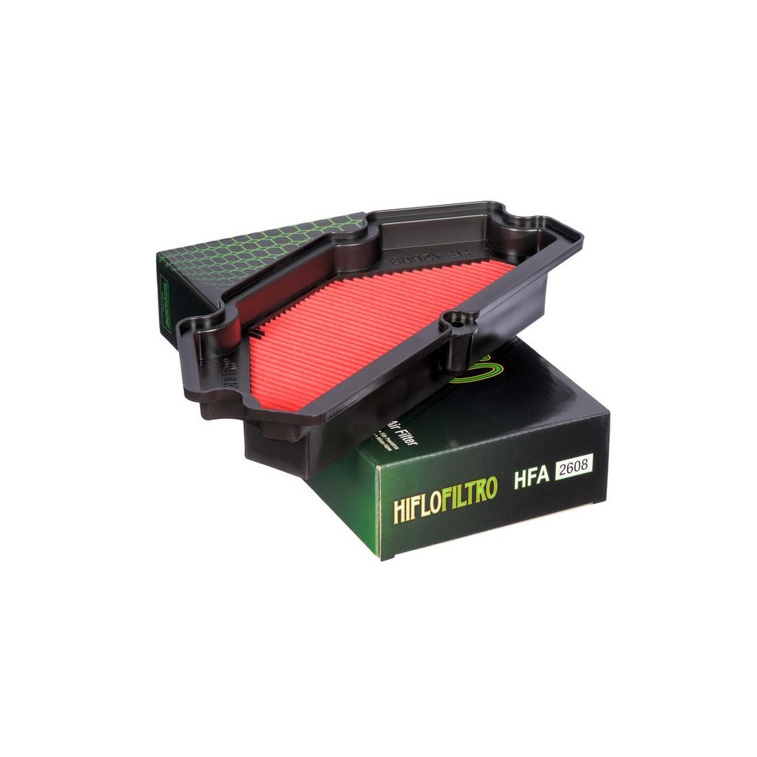Filtro Aire Hiflofiltro HFA2608