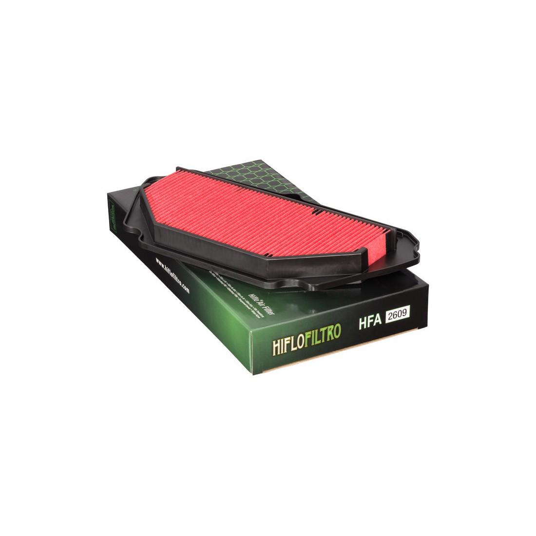 Filtro Aire Hiflofiltro HFA2609