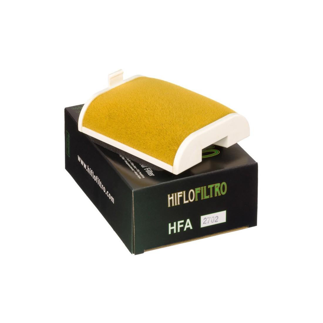 Filtro Aire Hiflofiltro HFA2702