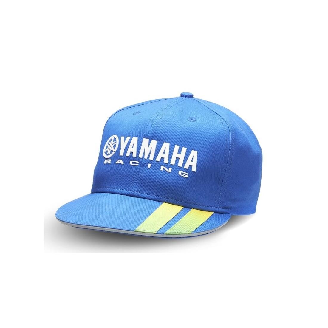 Gorra Yamaha MX Aibes TALLA GORRA Talla Única