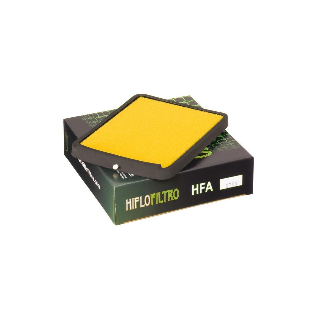 Filtro Aire Hiflofiltro HFA2704